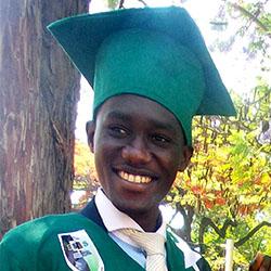 Josue Mwelwa