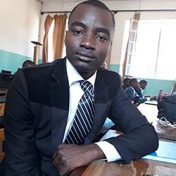 Manasse Mulundo